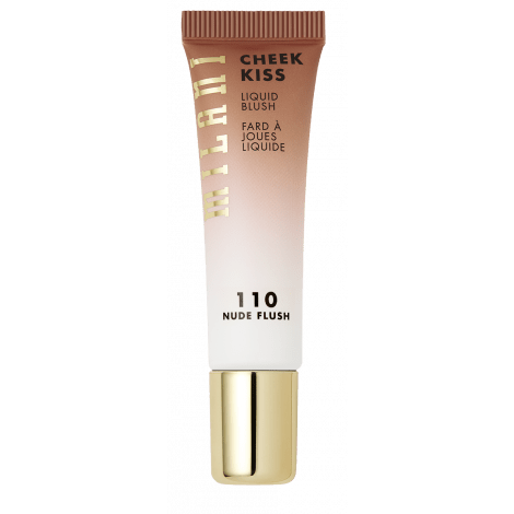 Milani Cheek Kiss Blush 110 Nude Flush