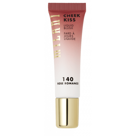 Milani Cheek Kiss Blush 140 Rose Romance
