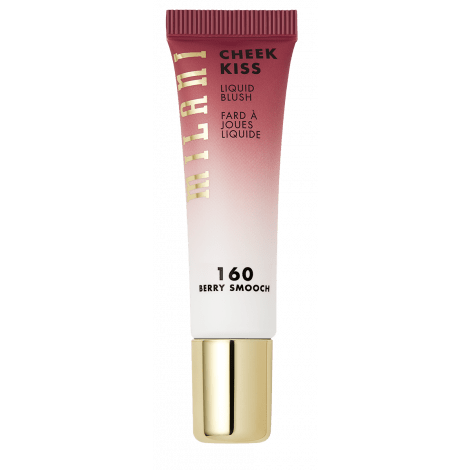 Milani Cheek Kiss Blush 160 Berry Smooch