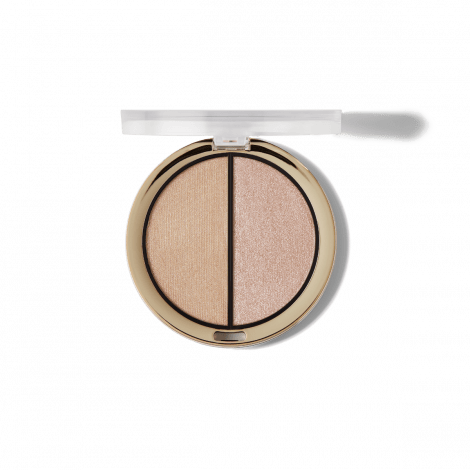 Milani Highlighter Duos 120 Powder Up