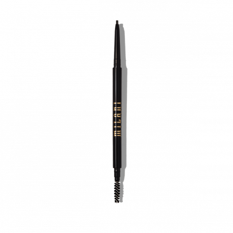 Milani Precision Brow Pencil 160 Ebony