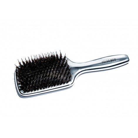 ColorWow Paddle Brush Silver