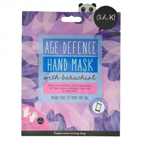 Oh K! Age Defense Hand Mask