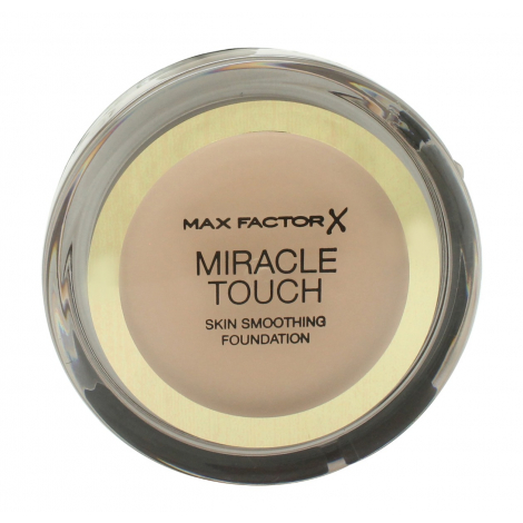Max Factor Miracle Touch Smoothing Foundation Porcelain 30