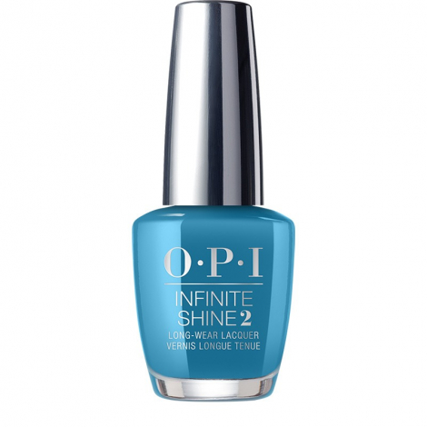 OPI Infinite Shine Grabs the Unicorn by the Horn