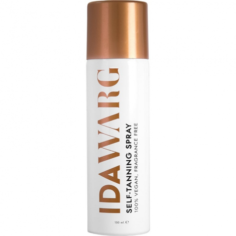 Ida Warg Face And Body Mousse 150ml