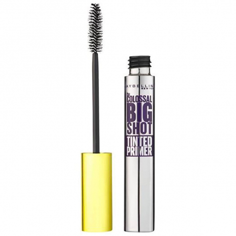 Maybelline Volum Express The Colossal Big Shot Tinted Primer