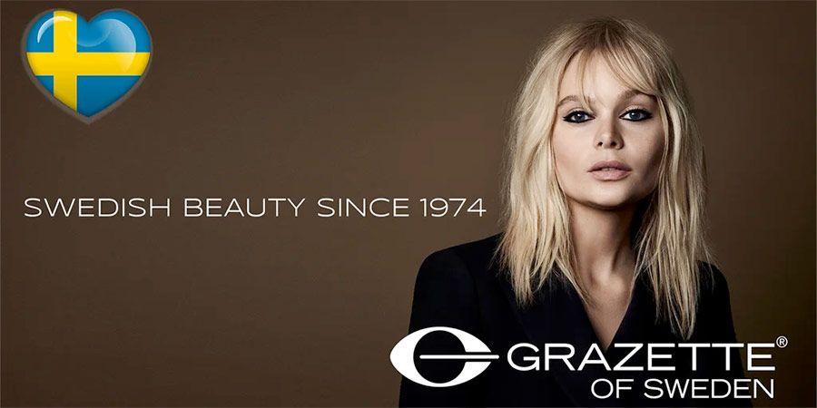 Grazette Of Sweden